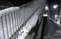 Most na Jamrozowej Polanie w Dusznikach Zdroju