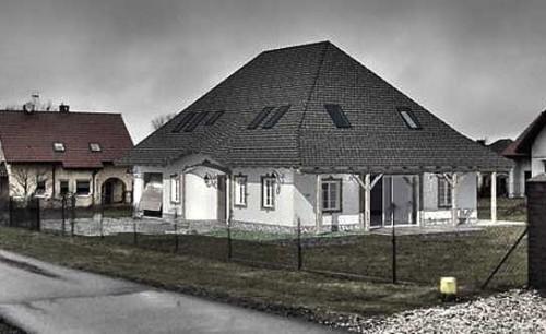 Dom w Lubinie