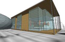 Centrum widowiskowo-kongresowe