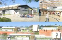 Sala sportowa w Oleśnicy