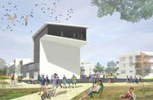 Nowe Orłowo – projekt osiedla trójmiejskiego
